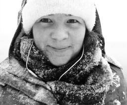 Malin Johansson The Lapland Photographer