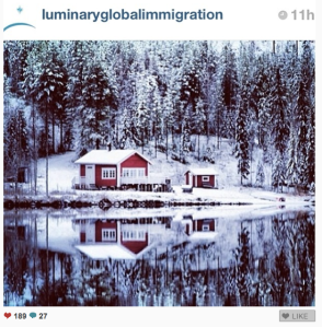 feature luminary global immigration