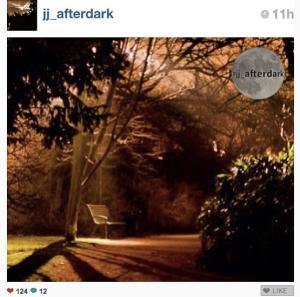 feature instagram thelaplandphotographer jj afterdark