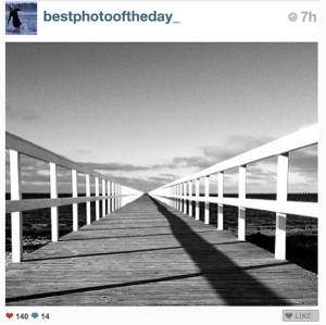 feature best photo of the day instagram