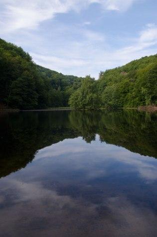 Lovely lake!