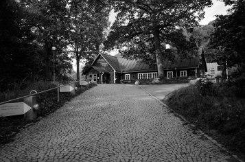 Entrance, Naturum