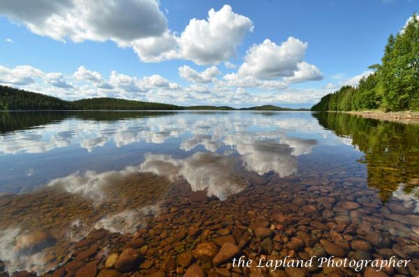 Gallejaur Lapland Lappland Sweden Arvidsjaur